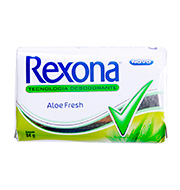 Sabonete Rexona 90g Aloe Fresh