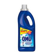 Lavar Roupas Omo  Poder Super Concentrado 1,7