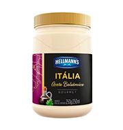 Maionese Hellmann´s Gourmet Itália 250g Pote