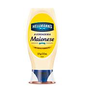 Maionese Hellmanns 335g Frasco