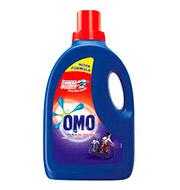 Detergente Líquido Omo Multiação Poder Acelerador Doyp 1L