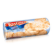 Biscoito Agua Tostines 200g Pacote