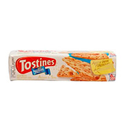 Biscoito Tostines 200gr Agua/sal Pacote