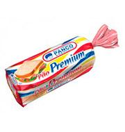 Pão De Forma Panco