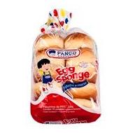 Pão Panco Egg Sponge