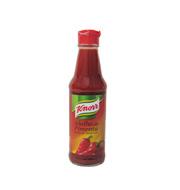 Molho de Pimenta Knorr 150ml