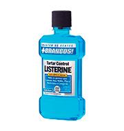Anti-séptico Bucal Listerine Tartar Control 2