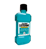 Anti-séptico Bucal Listerine Cool Mint 500 Ml