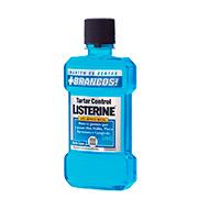 Anti-séptico Bucal Listerine Tartar Control 5