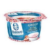 Iogurte Batavo Grego 120gr Ped Morango