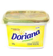 Margarina Doriana Cremosa