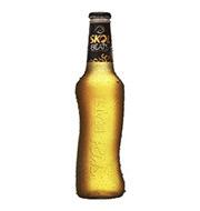 Cerveja Skol Beats 330ml Long Neck