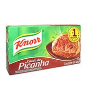 Caldo Knorr Picanha 57g