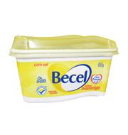 Margarina Becel Manteiga Com Sal 500g