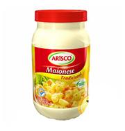 Maionese Arisco Tradicional 500ml