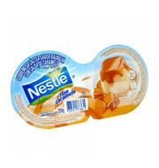Flan Nestlé Moça com Calda de Caramelo 220g (