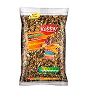Granola Kobber 1kg Tradicional Pacote