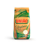 Acucar Cristal Uniao Organico 1kg Pacote