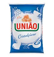 Açúcar União Cristal 5kg