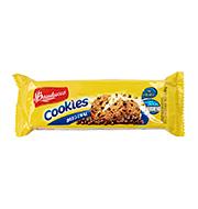 Cookies Bauducco 66g Original Pacote