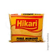 Fuba Mimoso Hikari 500g Pacote