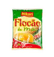 Flocos Hikari Flocao 500g Pacote