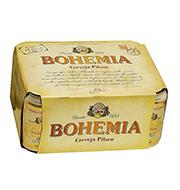 Cerveja Bohemia Pilsen Lata 350ml (12 Unidades)
