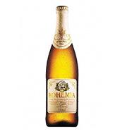 Cerveja Bohemia Weiss Garrafa 550ml