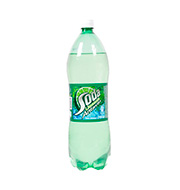 Refrigerante Antarctica Soda Limonada 2,5l