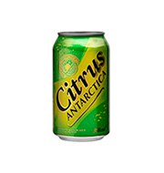 Refrerante Citrus Antarctica 350ml Lata