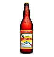 Cerveja Original Antarctica