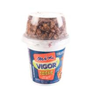 Iogurte Mix Vigor 165g Chomax Krispis