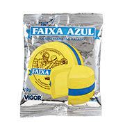 Queijo Ralado Vigor Faixa Azul 50g Pacote
