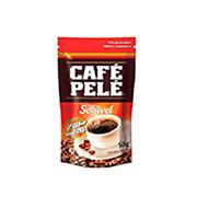 Café Pelé Solúvel Sachê 50g