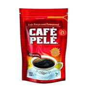 Cafe Soluvel Pele Sachet 100g
