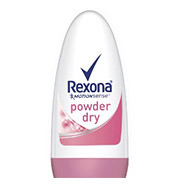 Desodorante Rexona Roll On Powder 50ml