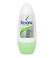 Desodorante Rexona Roll On 50ml Bamboo