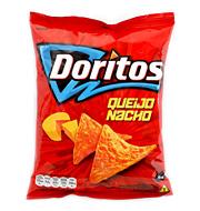 Doritos Queijo Nacho Elma Chips 55g