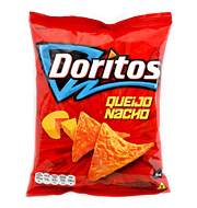 Doritos Queijo Nacho Elma Chips 150g