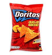 Doritos Queijo Nacho Elma Chips 200g