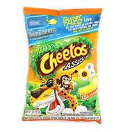 Cheetos Queijo Parmesão Elma Chips 150g