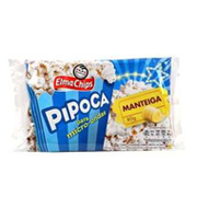 Milho para Pipoca Elma Chips Microondas Mante