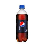 Refrigerante Pepsi Cola 600ml.