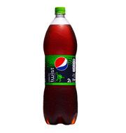 Refrigerante Pepsi Twist Garrafa Pet 2 L