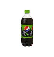 Refrigerante  Pepsi Cola 600ml Twist