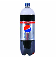 Pepsi Cola Light 2l
