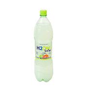 Refrigerante H2oh 1,5lt Citrus.
