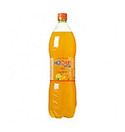 Refrigerante H2oh Laranja 1 5l
