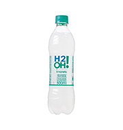 Refrigerante H2o 500ml Limoneto Pet