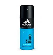 Desodorante Adidas Aerosol 150ml Masc Ice Div